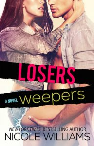 Losers Weepers cover