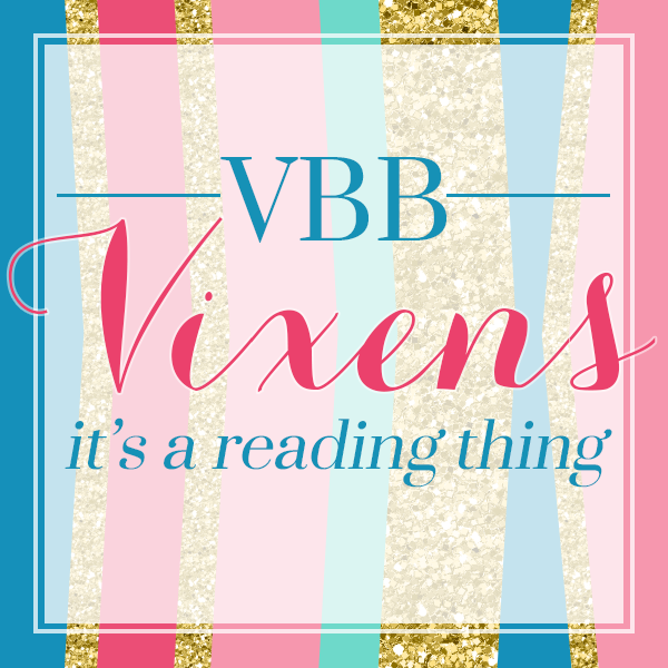 Vilmas Book Blog