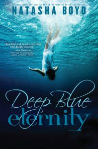 deep blue eternity cover