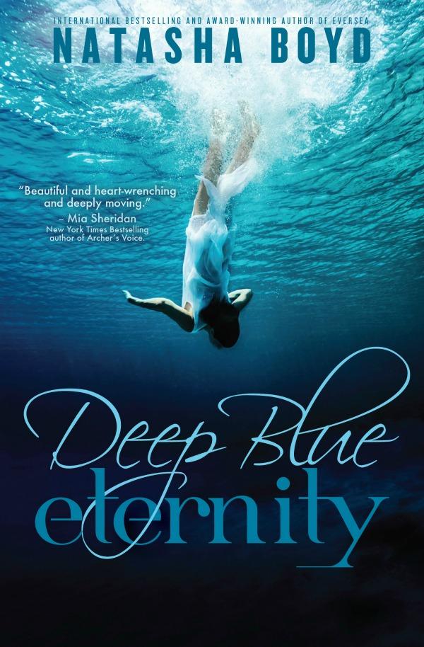 deep blue eternity cover