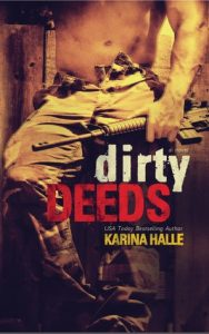 dirty deeds cover