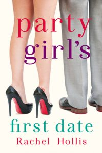party girl's first date cover