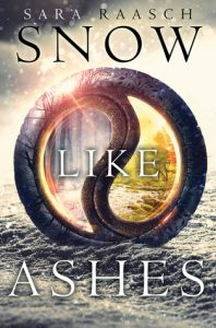 snow like ashes cover