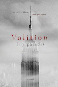 volition cover