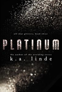 Platinum cover