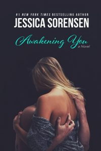 awakening you cover