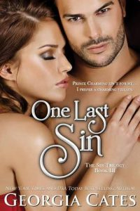 one last sin cover