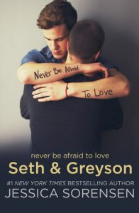 seth and greyson cover