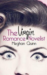 virgin romance novelist