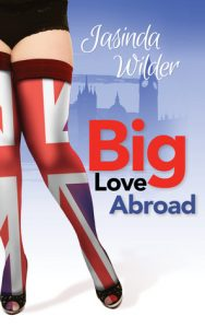 big love abroad cover