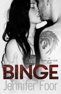 binge cover