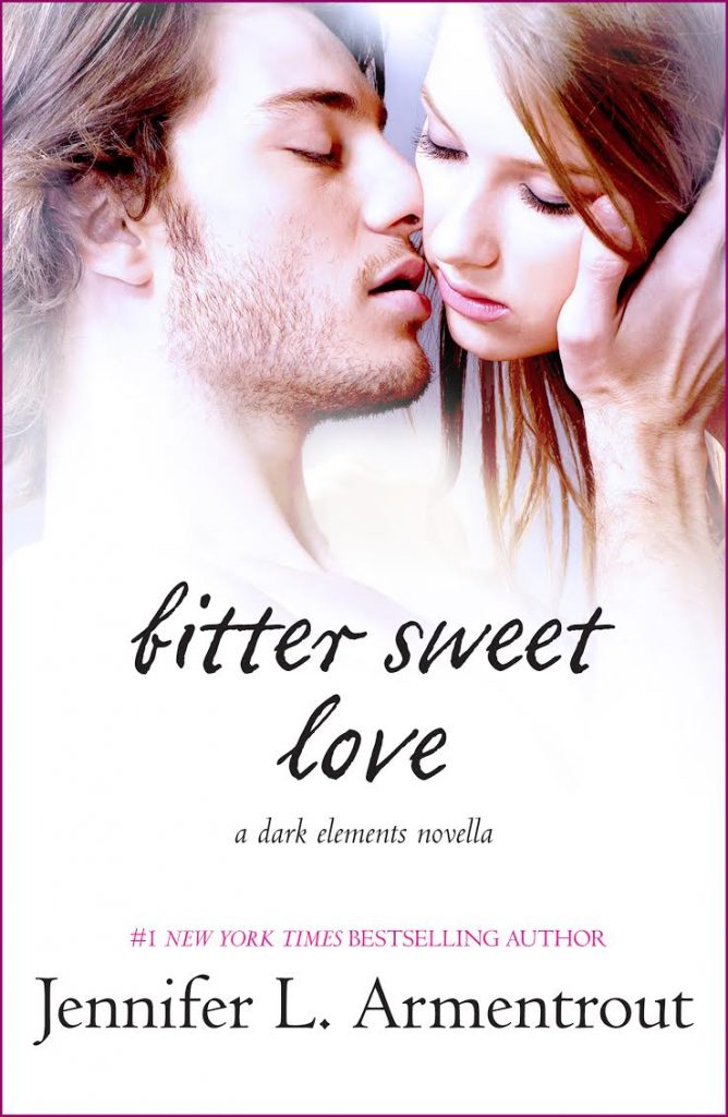 bitter sweet love dark elements