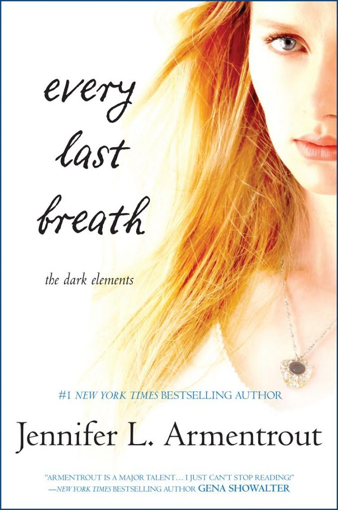 every last breath dark elements