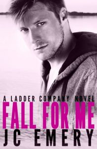 fall for me emery