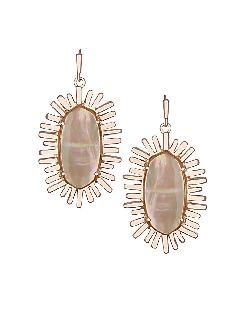 mariah-earring-rosegold-brownmop