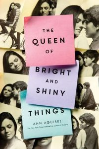 queen of bright and shiny things cover