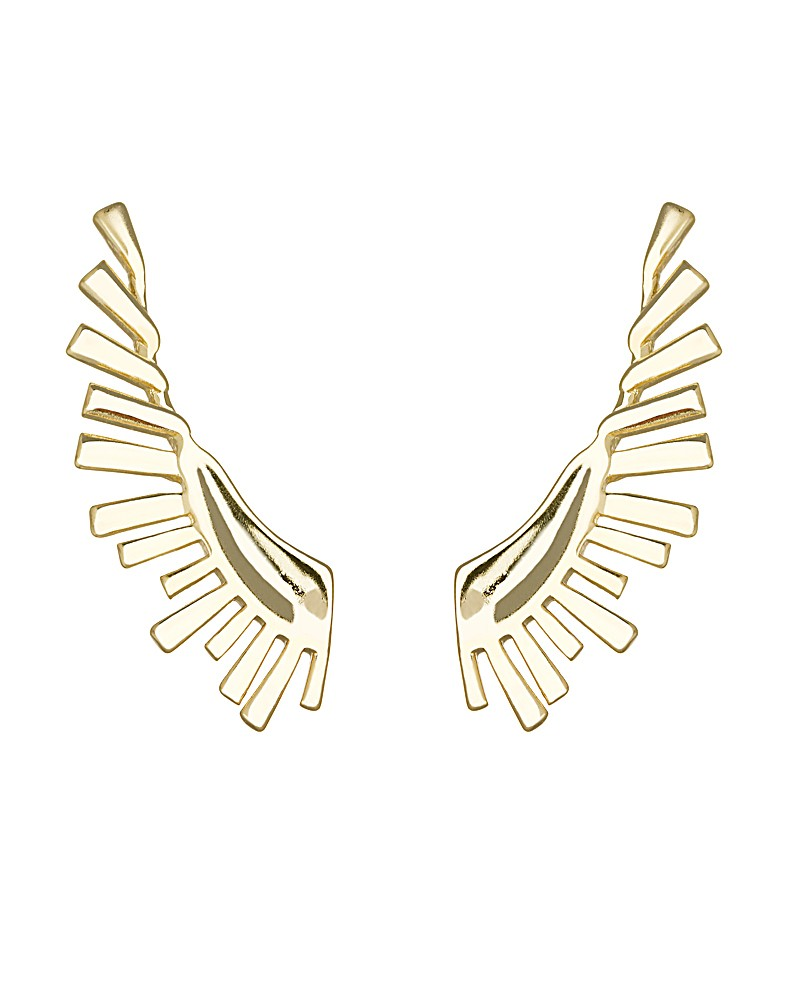 smith-earring-gold