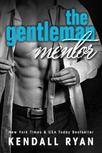 the gentleman mentor cover