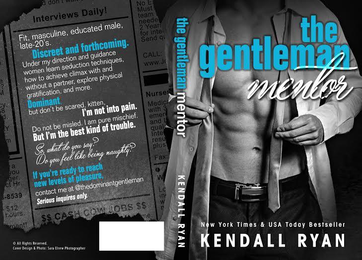 gentleman mentor 3