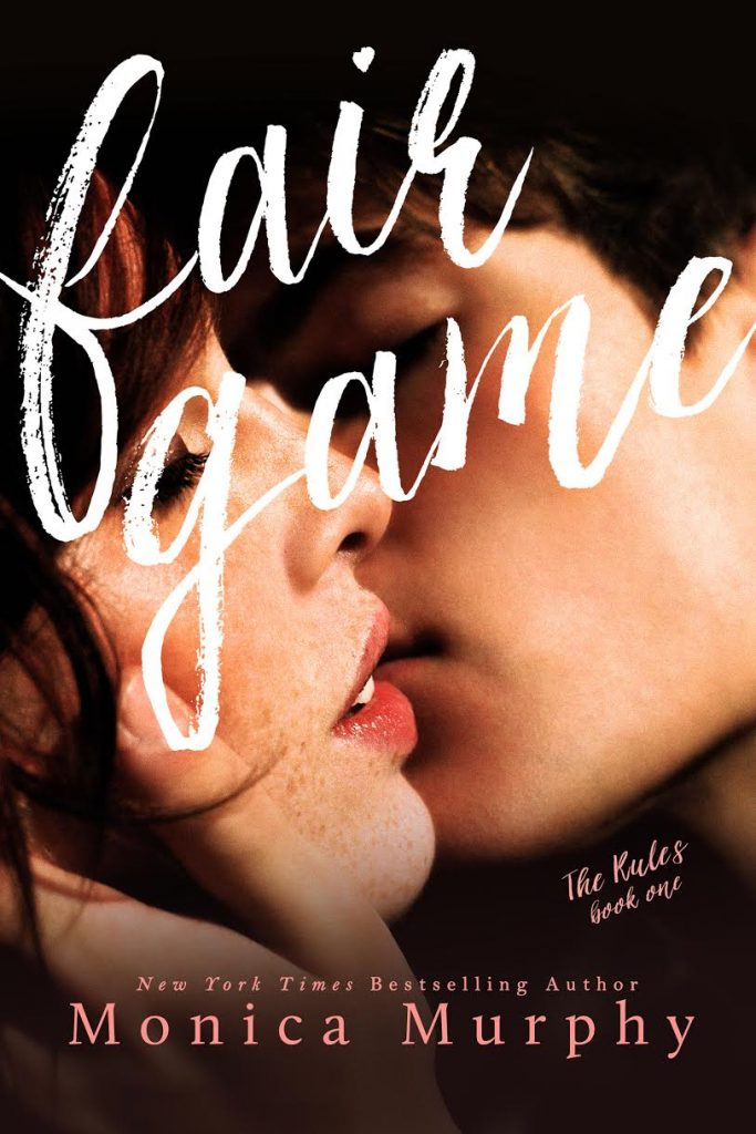 FAIR GAME COVER