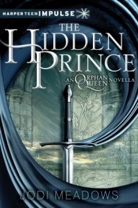 hidden prince