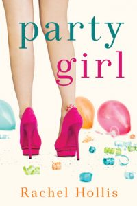 party girl cover