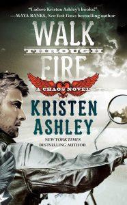 Walk Through Fire Cover Chaos