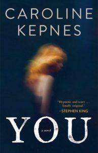 YOU kepnes