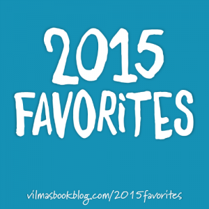 2015 favorites