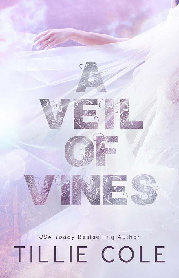 Review A Veil Of Vines By Tillie Cole Vilma Iris Lifestyle Blogger