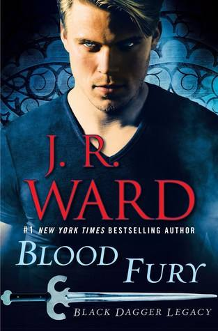 Review: Blood Fury