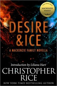 Desire and ice mackenzie