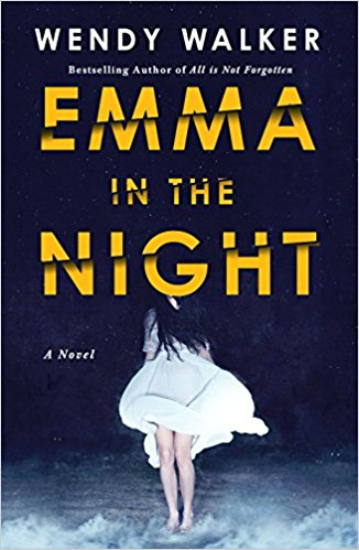 Review + Excerpt: Emma In The Night