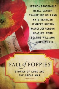Fall-Poppies-Stories-Love-Great-War-various-authors-March-1