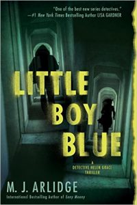 LITTLE BOY BLUE HELEN GRACE