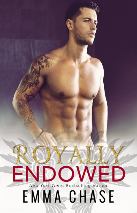 Excerpt: Royally Endowed