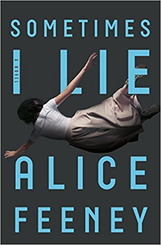 Review: Sometimes I Lie