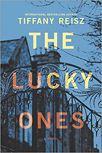 Review + Excerpt: The Lucky Ones