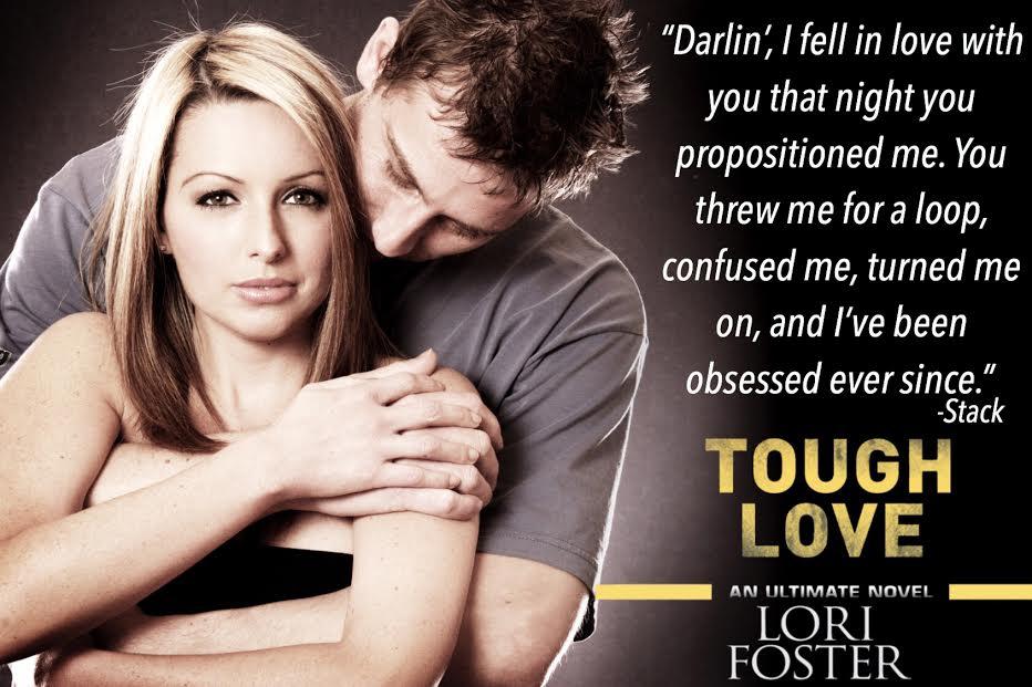 Tough Love teaser