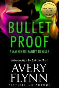bullet proof mackenzie