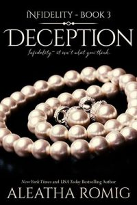 deception infidelity