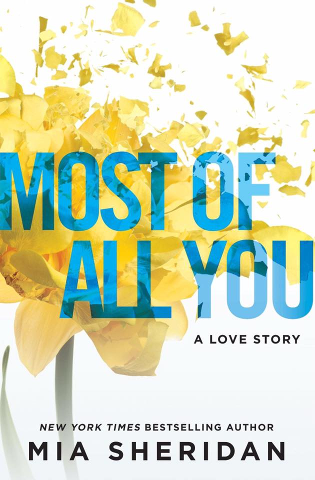 Review + Excerpt: Most Of All You