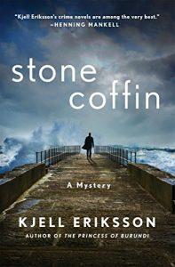 stone-coffin