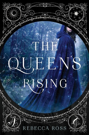 Review: The Queen's Rising