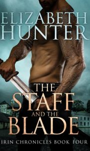 Staff and the Blade