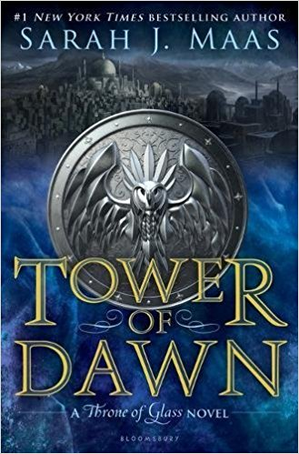 Review: Tower of Dawn
