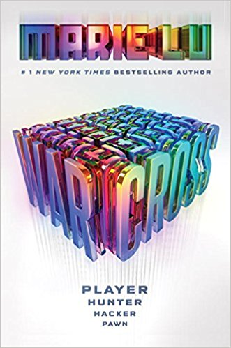 Review + Excerpt: Warcross