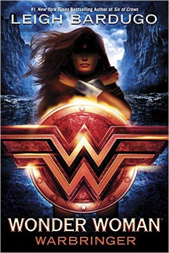 Review: Wonder Woman Warbringer