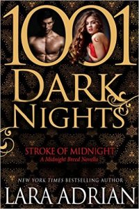 1001 Dark Nights Stroke of Midnight