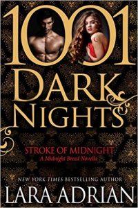 1001 Dark Nights Stroke of Midnight